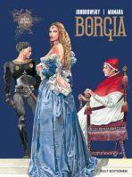 Borgia # 1 (von 4)