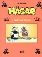 Hägar # 09 - ... hinterlässt Spuren!