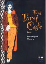 Tarot Café, Das Bd. 05