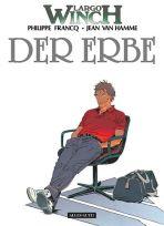 Largo Winch # 01 - Der Erbe