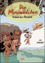 Minimädchen # 04 (von 6) - Eiland des Heiland
