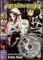 Animania 2006 # 07 mit DVD