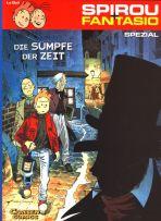 Spirou + Fantasio Spezial # 04 - Die Sümpfe der Zeit