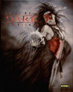 Luis Royo: Dark Labyrinth <small>(Artbook)</small>