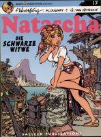 Natascha # 17 - Die schwarze Witwe