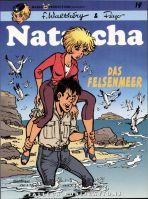 Natascha # 19 - Das Felsenmeer