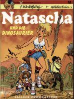 Natascha # 18 - Natascha und die Dinosaurier