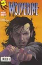 Wolverine (Serie ab 2004) # 01 (Kiosk Cover)