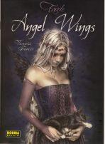 Favole Booklet - Angel Wings