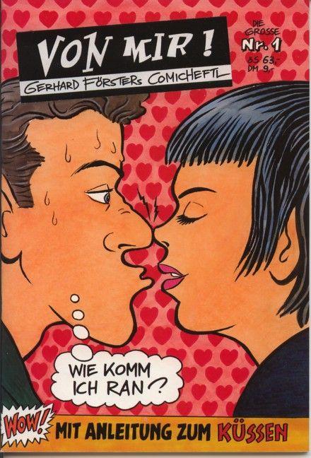 anleitung zum küssen