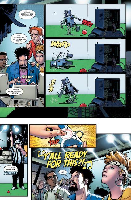 Schlagzeilen   Panini 2019 Neuware Die 2000er 80 Jahre Marvel