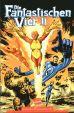 Marvel Exklusiv # 021 - Die Fantastischen Vier II