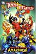 Teen Titans Sonderband # 14 - Krieg der Amazonen!
