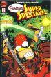 Simpsons Super Spektakel # 02 Variant Cover
