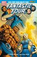 Fantastic Four Sonderband # 06 - Die Lösung aller Probleme