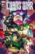 Chaos War # 01 (von 3)