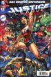 Justice League (Serie ab 2012) # 03