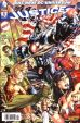 Justice League (Serie ab 2012) # 05
