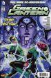 Green Lantern (Serie ab 2012) # 07