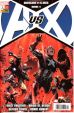 Avengers vs. X-Men Runde 4 (von 6)