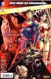 Justice League (Serie ab 2012) # 08