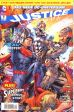 Justice League (Serie ab 2012) # 09
