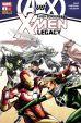 X-Men Sonderband: X-Men Legacy # 04
