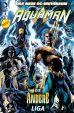 Aquaman # 02 (von 9) - Die andere Liga