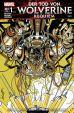 Wolverine: Der Tod von Wolverine Sonderband - Requiem 1 (von 2)