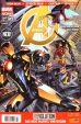 Avengers (Serie ab 2013) # 03 - Marvel Now