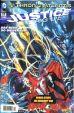 Justice League (Serie ab 2012) # 17 - DC Relaunch