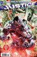 Justice League (Serie ab 2012) # 18 - DC Relaunch