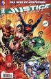 Justice League (Serie ab 2012) # 01 Neuauflage
