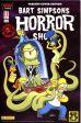 Bart Simpsons Horror Show # 18 Exklusivcover