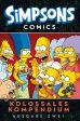 Simpsons Comics Kolossales Kompendium # 02