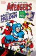 Marvel Klassiker: Avengers 01 SC