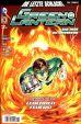 Green Lantern (Serie ab 2012) # 36 - DC Relaunch