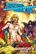 Worlds' Finest # 04 - Huntress & Power Girl 4