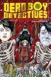 Dead Boy Detectives # 02