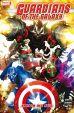 Guardians of the Galaxy - Krieger des Alls 02 (von 4) SC