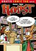 2010 Gratis Comic Tag - Horst