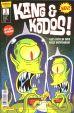 Simpsons Comics präsentiert: Kang & Kodos!