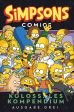 Simpsons Comics Kolossales Kompendium # 03