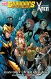 Guardians of the Galaxy & die neuen X-Men: Jean Gray unter Anklage SC