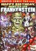 2016 Gratis Comic Tag - Monster von Frankenstein