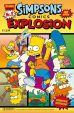 Simpsons Comics Sonderband Explosion # 02