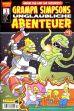 Simpsons Comics präsentiert: Grampa Simpsons unglaubliche Abenteuer