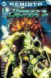 Green Lanterns (Serie ab 2017) # 01 (Rebirth)