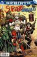 Suicide Squad # 02 (Rebirth)
