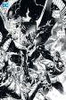 Batman - Detective Comics (Serie ab 2017) # 02 (Rebirth) Black & White Variant-Cover